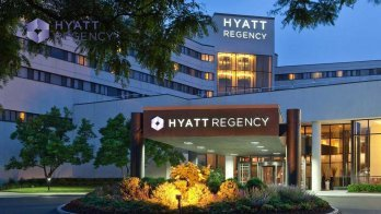 Hyatt Regency Hồ Tràm