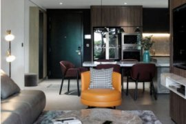 Cho thuê căn hộ chung cư 3 phòng ngủ tại Feliz En Vista, An Phú, Quận 2, Hồ Chí Minh