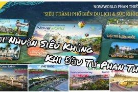 Cần bán villa 16 phòng ngủ tại Phan Thiết, Bình Thuận