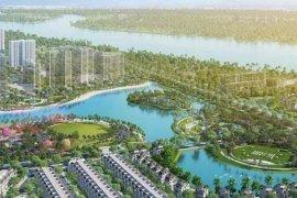 Cần bán căn hộ chung cư 1 phòng ngủ tại Vinhomes Grand Park, Long Bình, Quận 9, Hồ Chí Minh