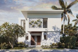 Cần bán villa 3 phòng ngủ tại Angsana Ho Tram, Bà Rịa - Vũng Tàu