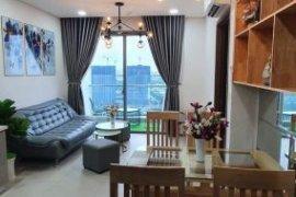 Cho thuê căn hộ chung cư 2 phòng ngủ tại Quận 7, Hồ Chí Minh