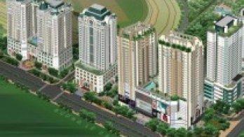 Apartment floor & Commercial EverRich 1