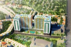 MELODY RESIDENCES APARTMENT - FRONT STREET MOTOR EUROPE