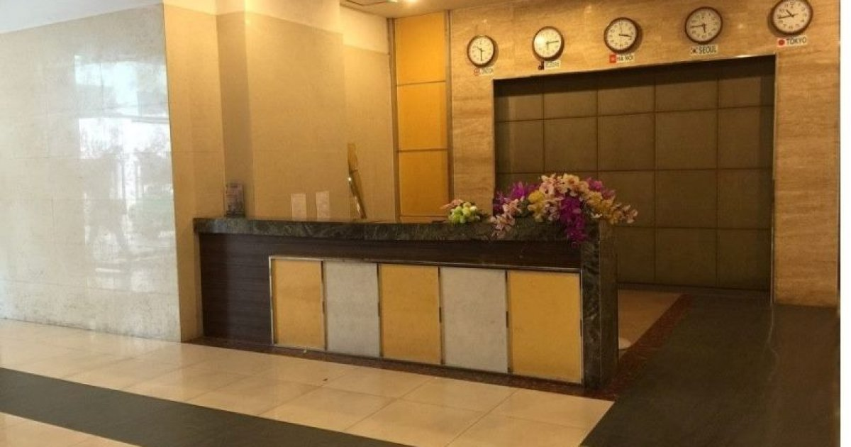 3 bed apartment for rent in Hai Phong ₫38 000 000