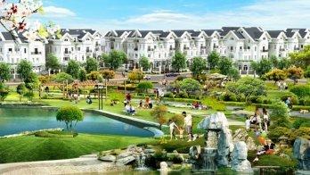 Cityland Garden Hills - Go Vap