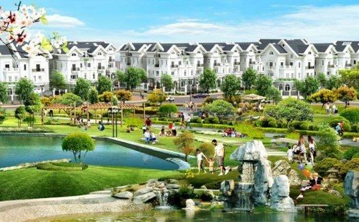 Cityland Garden Hills - Go Vap, Ho Chi Minh - 1 House for sale and ...