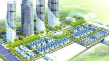 Cityland Luxury Land - Me Tri, Hanoi