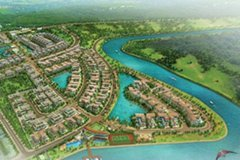 EXIM RESIDENTIAL DISTRICT 9