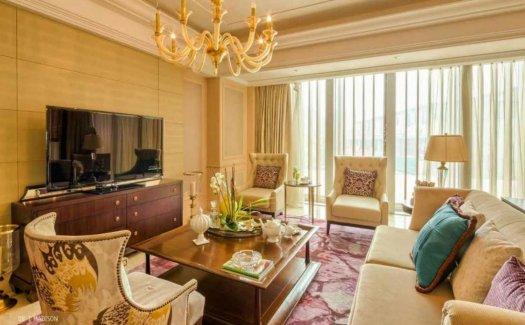 Saigon Royal Residence