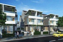 Cần bán  villa 4 phòng ngủ  trong dự án Lụa - Ngọc Của Trời - Jamona Golden Silk