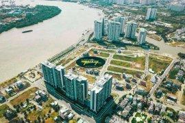 Cần bán Đất nền  tại Thạnh Mỹ Lợi, Quận 2, Hồ Chí Minh