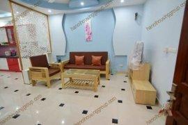 Cho thuê căn hộ 2 phòng ngủ tại Quận Ba Đình, Hà Nội