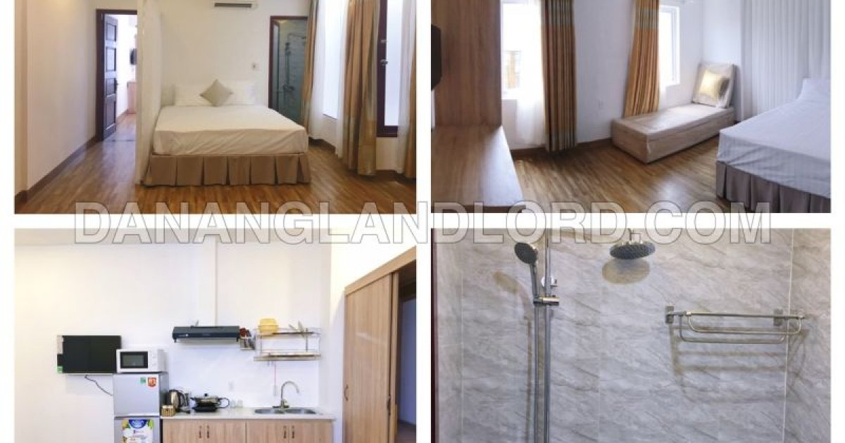 2 Bed Apartment For Rent In Da Nang 12 500 000 1991795 Dot Property