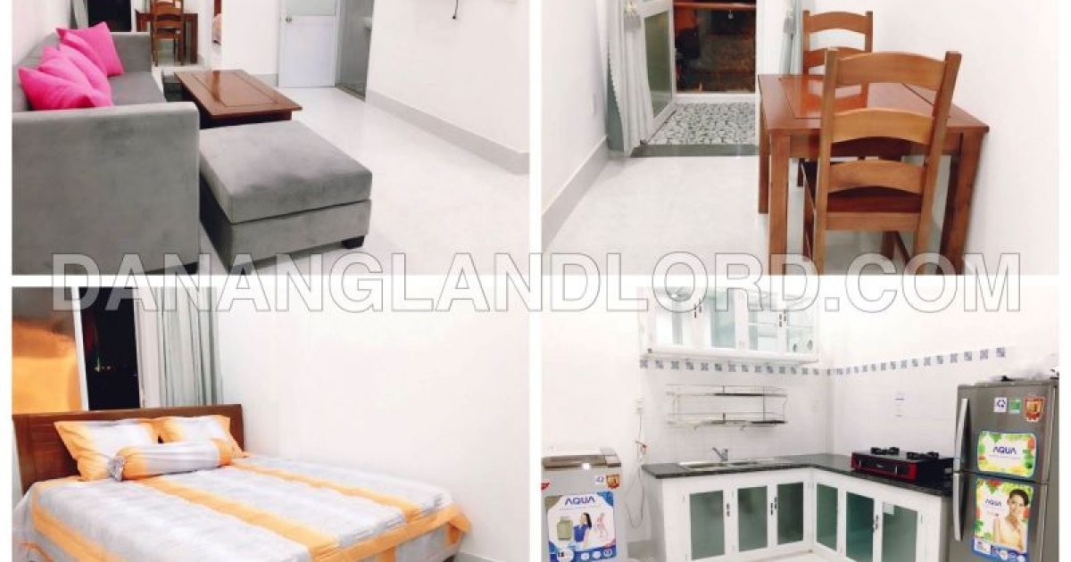 1 bed apartment for rent in da nang 8 000 000 2062895 for 0 bedroom apartment