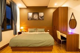 Cho thuê căn hộ  tại Quận Sơn Trà, Đà Nẵng