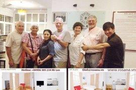 Cho thuê căn hộ 1 phòng ngủ tại Chánh Phú Hoà, Bến Cát, Bình Dương
