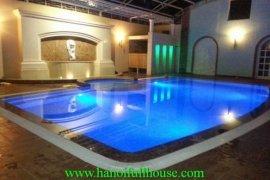 Cho thuê villa 9 phòng ngủ  tại Hà Nội