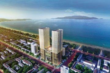 Goldcoast Nha Trang