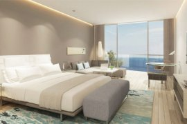 Cần bán  condo 2 phòng ngủ  trong dự án Gold Coast Nha Trang