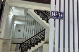 Cho thuê nhà phố 2 phòng ngủ tại Phường 3, Quận Bình Thạnh, Hồ Chí Minh