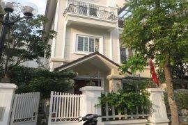 Cho thuê villa 3 phòng ngủ tại Quận Long Biên, Hà Nội