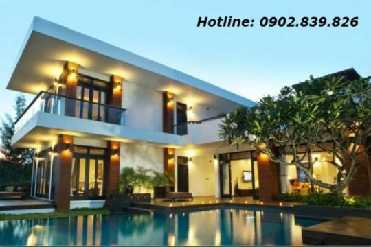 Luxury Houses for Sale in Ba Ria - Vung Tau | Dot Property