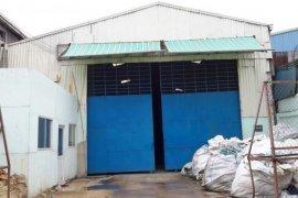 Cần bán  nhà kho & nhà máy  tại Hồ Chí Minh