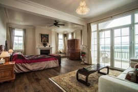 Cần bán  villa 4 phòng ngủ  trong dự án La Vallee de Dalat