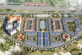 Cần bán  nhà phố 3 phòng ngủ  trong dự án Dragon Hill City (Hạ Long)