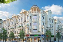 Cần bán  nhà phố 4 phòng ngủ  trong dự án CITYLAND PARK HILLS - GÒ VẤP