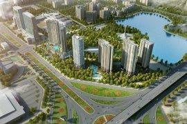 Cần bán  condo 1 phòng ngủ  tại Hà Nội