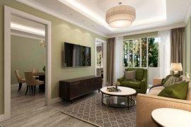Cần bán  condo 3 phòng ngủ  trong dự án Tổ hợp khu căn hộ cao cấp Imperia Sky Garden