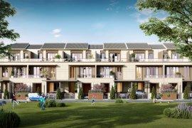 Cần bán  nhà phố 3 phòng ngủ  trong dự án Swan Bay Đại Phước