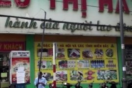 Cần bán Đất nền  tại Nguyễn Cư Trinh, Quận 1, Hồ Chí Minh