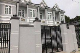 Cần bán  nhà phố 3 phòng ngủ  tại Hồ Chí Minh