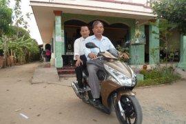 Cần bán  nhà kho & nhà máy  tại Phú Bình, Phú Tân