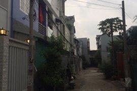 Cho thuê nhà phố 3 phòng ngủ  tại Hồ Chí Minh