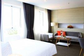 Cho thuê căn hộ dịch vụ 1 phòng ngủ  trong dự án Oakwood Apartments Ho Chi Minh City