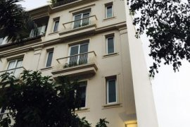Cho thuê căn hộ dịch vụ 10 phòng ngủ  tại Hồ Chí Minh
