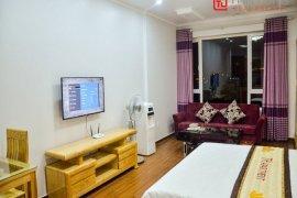 Cho thuê căn hộ dịch vụ 1 phòng ngủ  tại Hải Phòng
