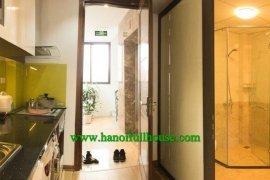 Cho thuê căn hộ dịch vụ 1 phòng ngủ  tại Hà Nội
