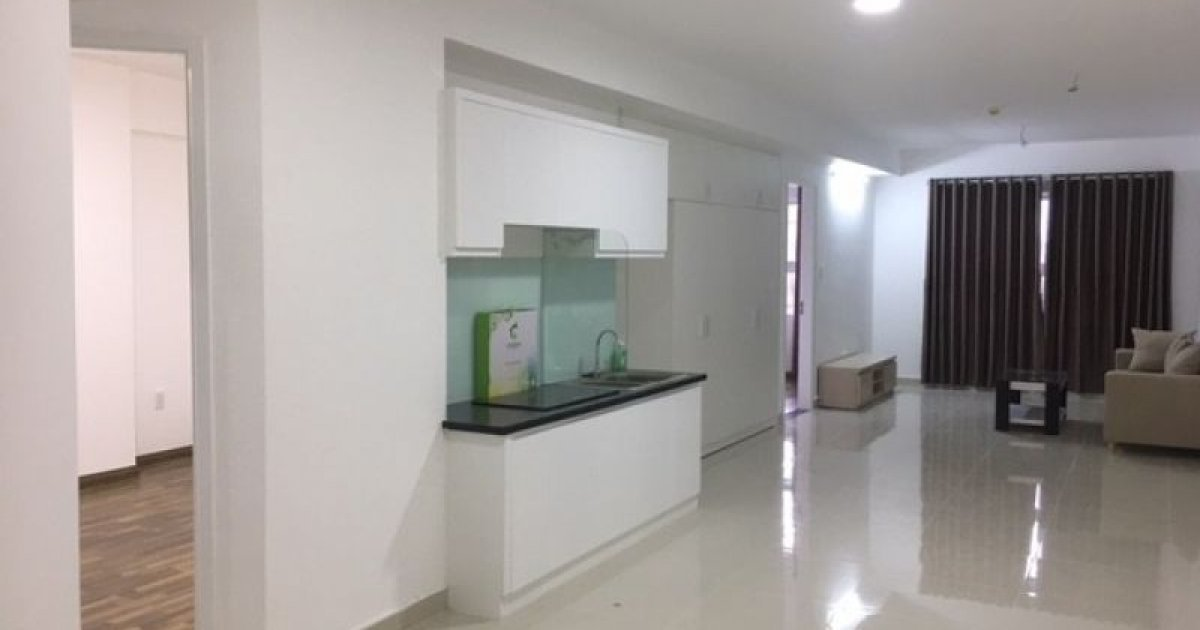 2 Bed Apartment For Rent In Binh Hung Binh Chanh District 15 000 000 2196962 Dot Property