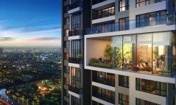 Cần bán căn hộ 2 phòng ngủ Ở Tân Phú, Quận 7