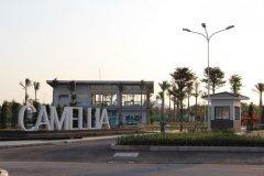 Camellia - Villa