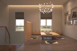 Cần bán  villa 4 phòng ngủ  trong dự án VALORA FUJI