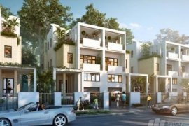 Cần bán nhà riêng 3 phòng ngủ tại FPT BUILDING, An Hải Bắc, Quận Sơn Trà, Đà Nẵng