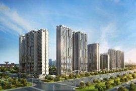 Cần bán căn hộ chung cư 1 phòng ngủ tại Vinhomes Central Park, Hồ Chí Minh