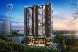 Cần bán căn hộ chung cư 2 phòng ngủ tại Q2 THẢO ĐIỀN, Thảo Điền, Quận 2, Hồ Chí Minh