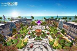 Cần bán nhà đất thương mại  tại The Hamptons Hồ Tràm, Bà Rịa - Vũng Tàu
